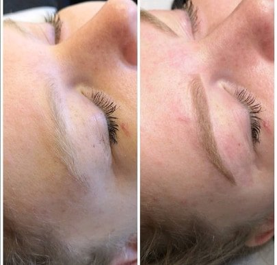 Brow Styling